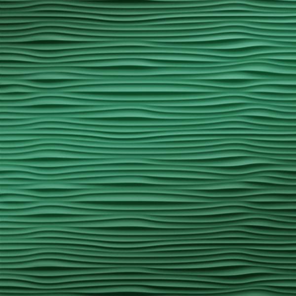 Vinyl Wall Covering Dimension Walls Meadows Metallic Green