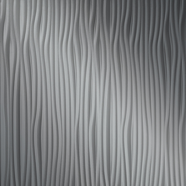 Vinyl Wall Covering Dimension Walls Meadows Vertical Metallic Silver