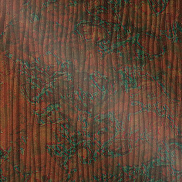 Vinyl Wall Covering Dimension Walls Meadows Vertical Copper Patina