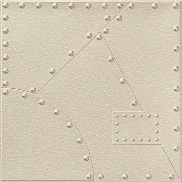 Vinyl Wall Covering Dimension Walls Alloy Almond
