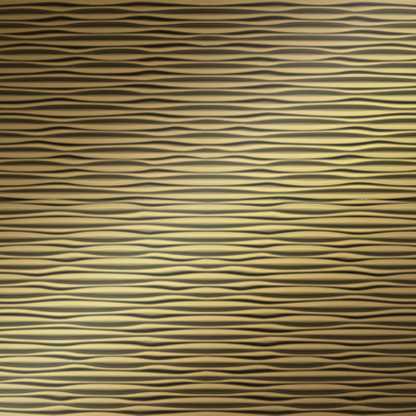 Vinyl Wall Covering Dimension Walls Ganges Metallic Gold