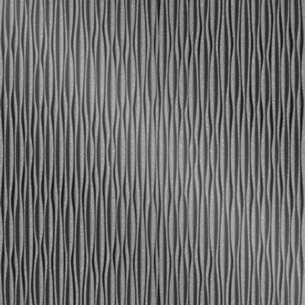 Vinyl Wall Covering Dimension Walls Ganges Vertical Silver