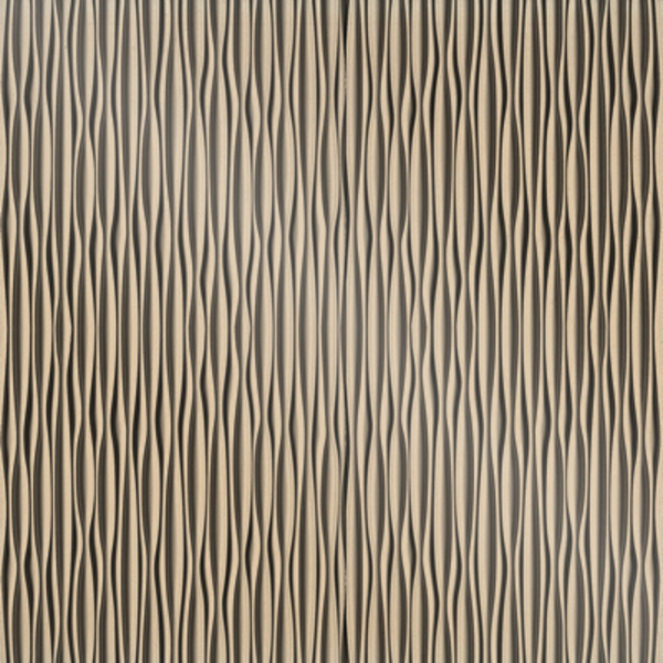 Vinyl Wall Covering Dimension Walls Ganges Vertical Almond