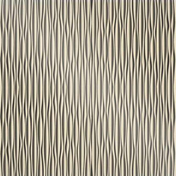 Vinyl Wall Covering Dimension Walls Ganges Vertical Off White