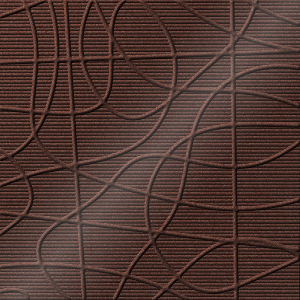 Vinyl Wall Covering Dimension Walls Wired Copper