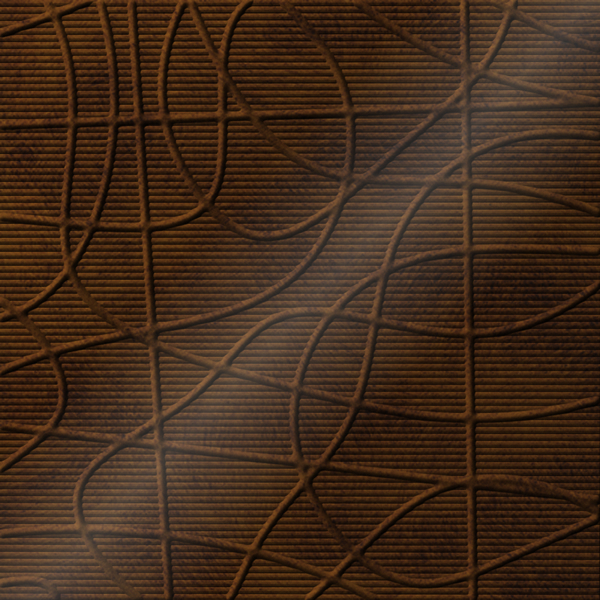 Dimensional Panels Dimension Walls Wired Antique Bronze