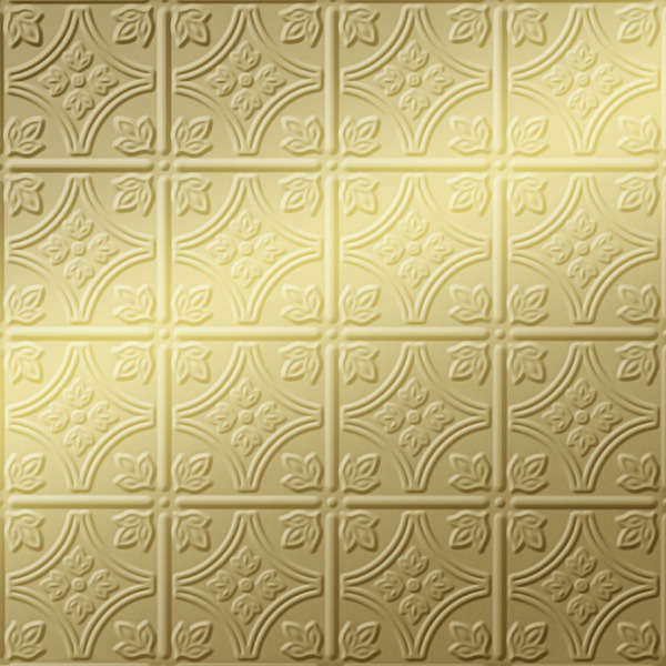 Vinyl Wall Covering Dimension Walls Kaleidoscope Metallic Gold
