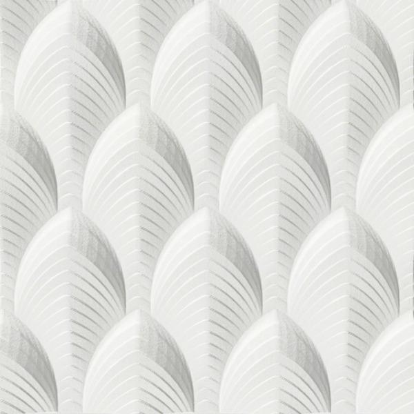 Vinyl Wall Covering Dimension Walls Dubai Off White