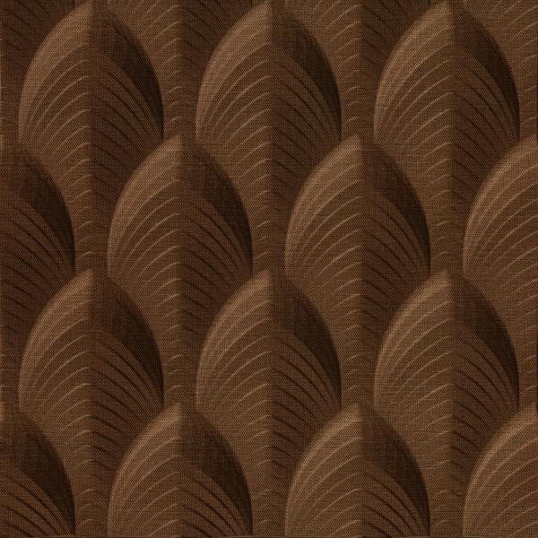 Dimensional Panels Dimension Walls Dubai Linen Chestnut