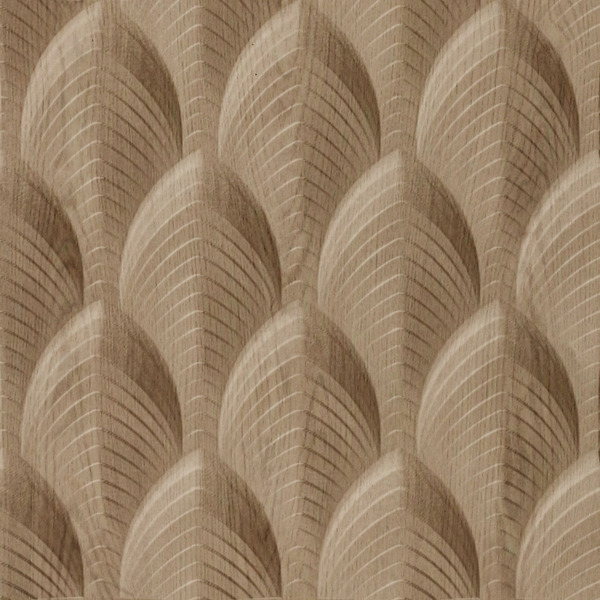 Dimensional Panels Dimension Walls Dubai Light Oak