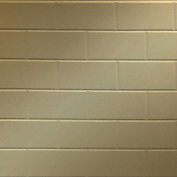 Vinyl Wall Covering Dimension Walls Brickyard Metallic Gold