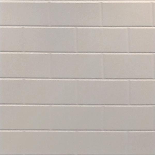 Vinyl Wall Covering Dimension Walls Brickyard Off White