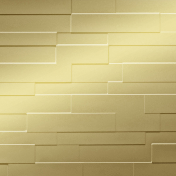 Vinyl Wall Covering Dimension Walls Fireside Metallic Gold