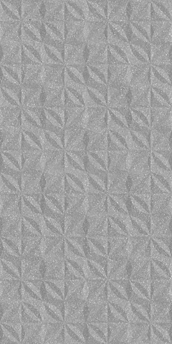 Vinyl Wall Covering Dimension Walls Flower Silver