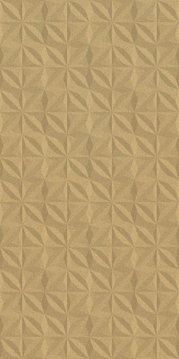 Vinyl Wall Covering Dimension Walls Flower Gold