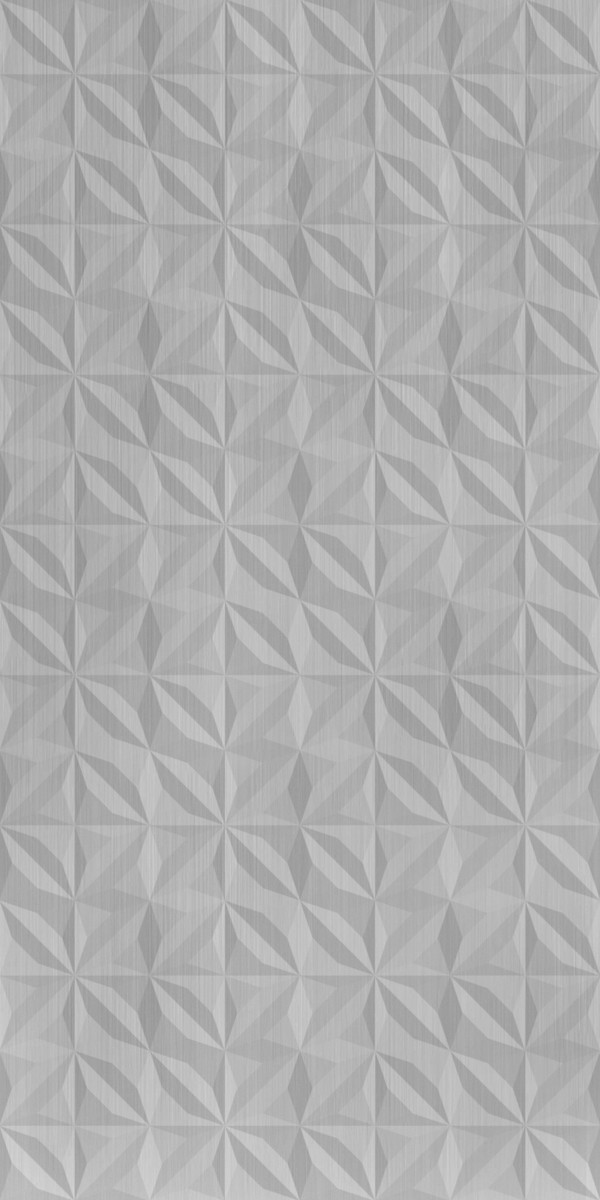 Vinyl Wall Covering Dimension Walls Flower Brushed Aluminum