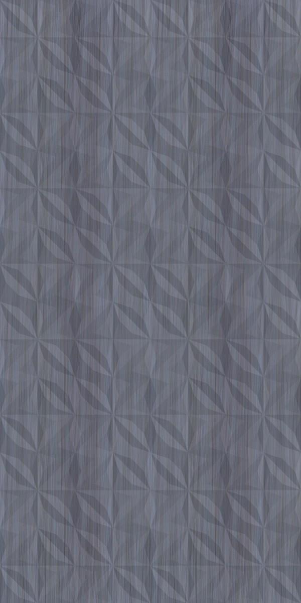 Vinyl Wall Covering Dimension Walls Flower Carbon Brushstroke