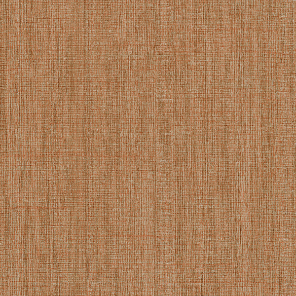 Vinyl Wall Covering Encore 2 Canali Terra Cotta