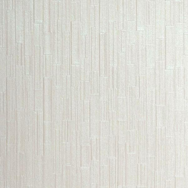Vinyl Wall Covering Jonathan Mark Designs Melange White Sating