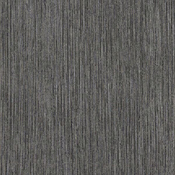 Vinyl Wall Covering Candice Olson Couture Tinsel Ebony