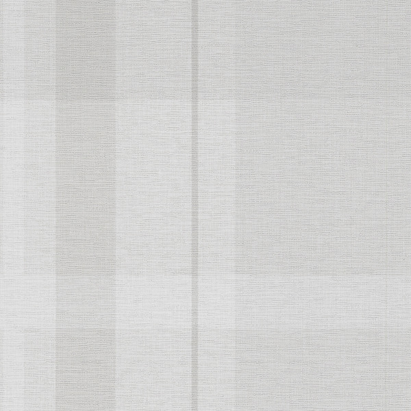 Vinyl Wall Covering Candice Olson Couture Artful Plaid Frost