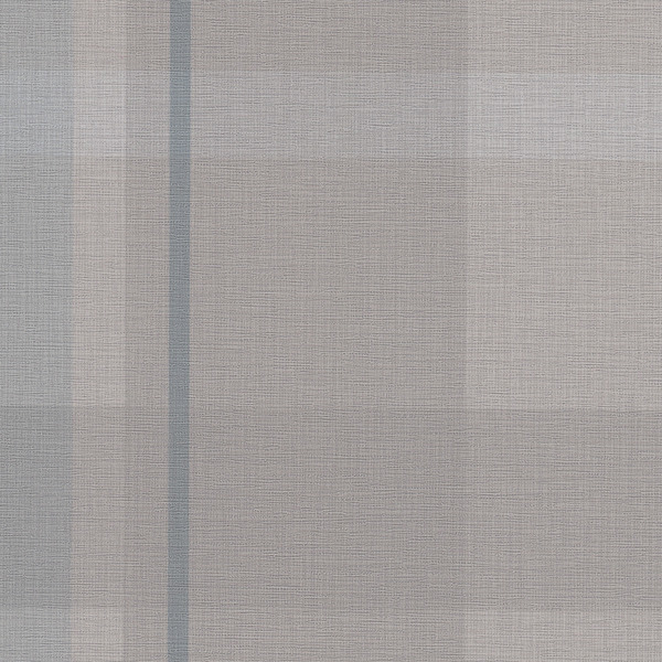 Vinyl Wall Covering Candice Olson Couture Artful Plaid Mist