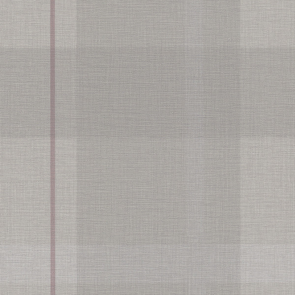 Vinyl Wall Covering Candice Olson Couture Artful Plaid Heather
