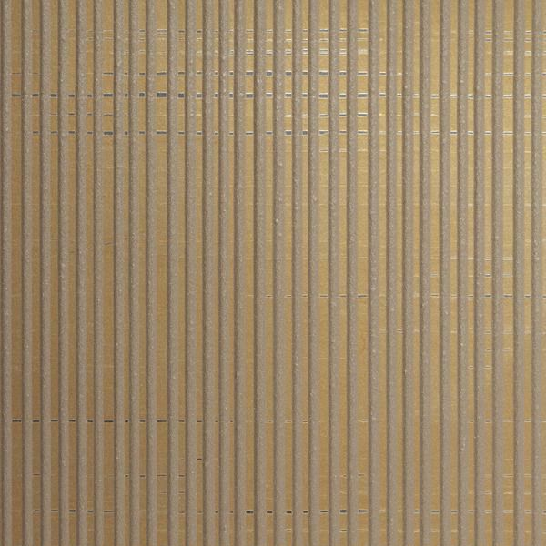 Specialty Wallcovering Handcrafted Remington Gilded Flutes