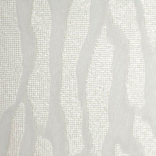 Vinyl Wall Covering Handcrafted Deacon White