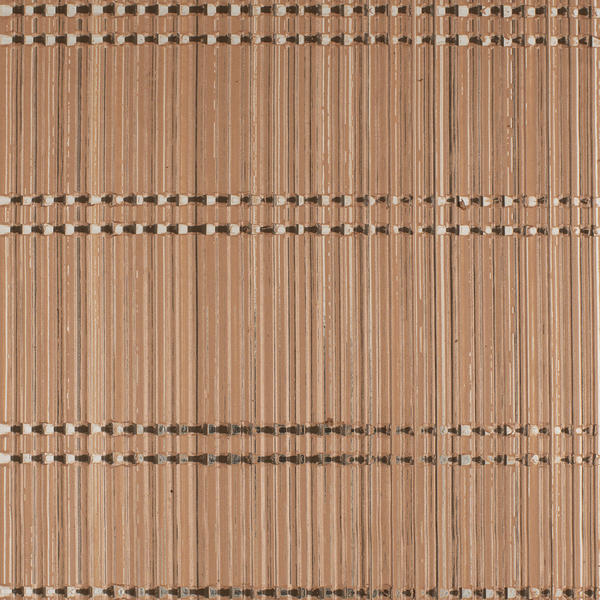 Vinyl Wall Covering Handcrafted Wilshire Copper