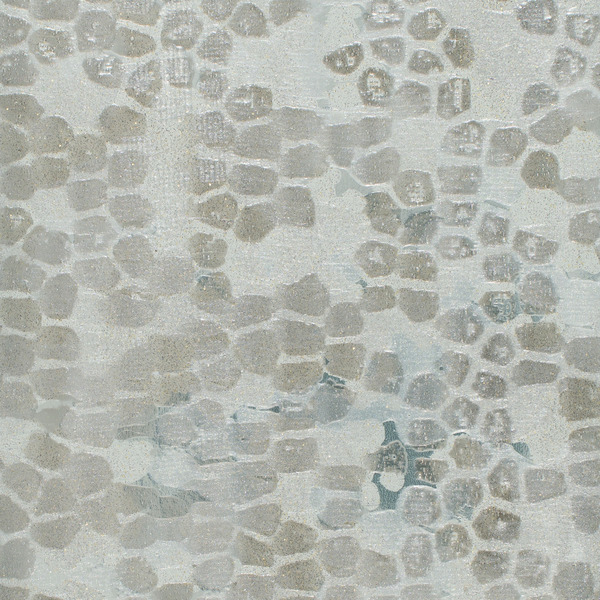 Vinyl Wall Covering Handcrafted Celestine Agate
