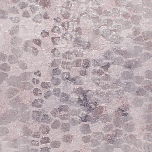 Vinyl Wall Covering Handcrafted Celestine Rose Quartz