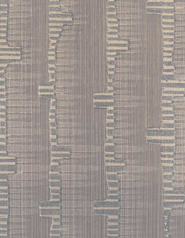 Specialty Wallcovering Handcrafted Aster Fluted