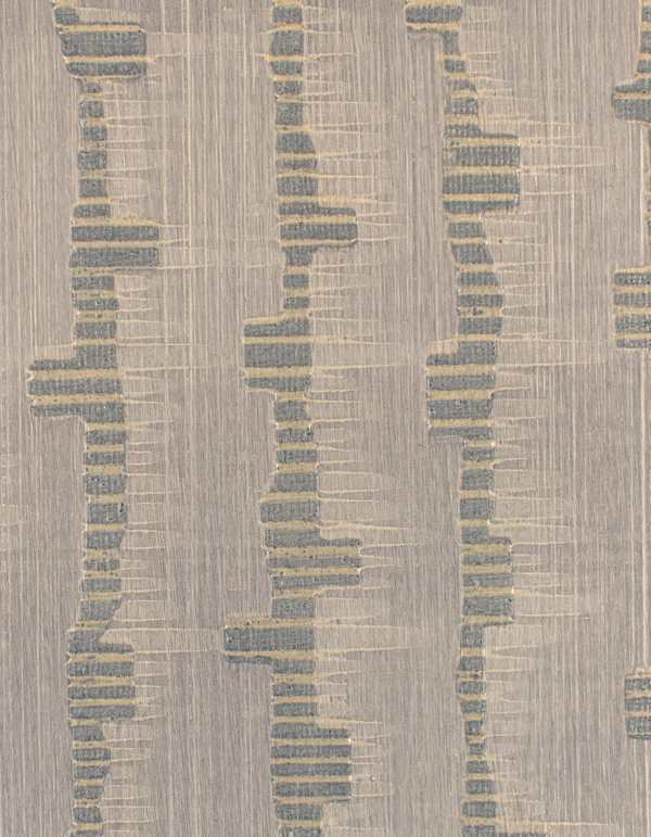 Specialty Wallcovering Handcrafted Aster Stargazer