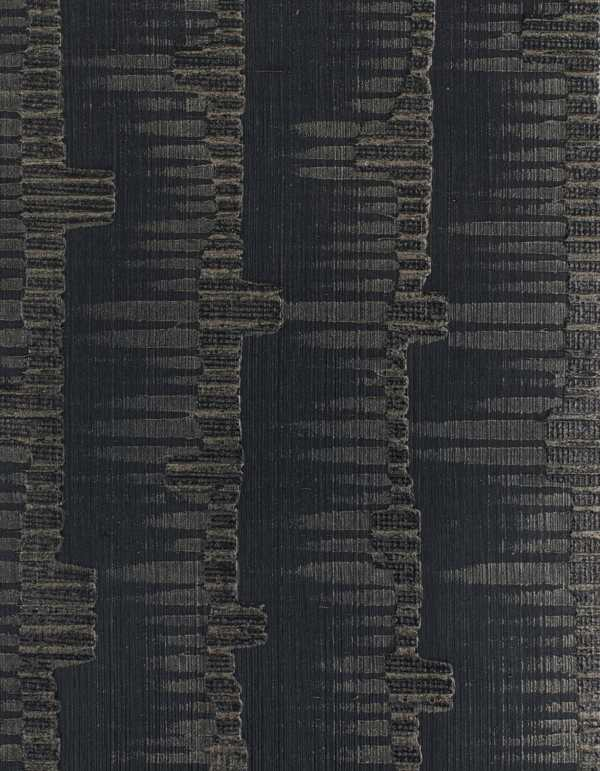 Specialty Wallcovering Handcrafted Aster Cadet