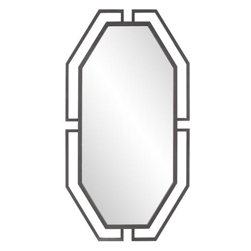 Industrial Industrial Gotham Mirror