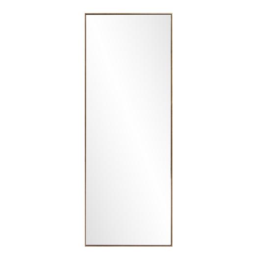 Industrial Industrial Jaxtyn Dressing Mirror