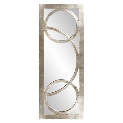 Industrial Industrial Dynasty Mirror