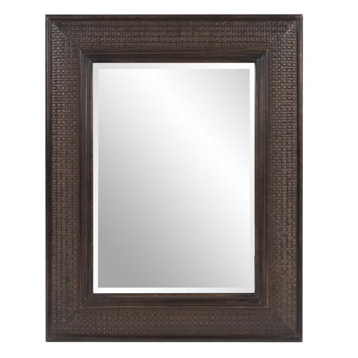 Industrial Industrial Grant Mirror