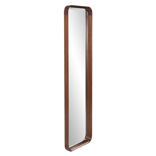 Industrial Industrial Reagan Dressing Mirror