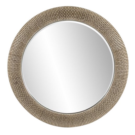 Industrial Industrial Bergman Mirror