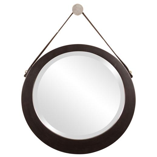 Contemporary Contemporary Bloom Mirror