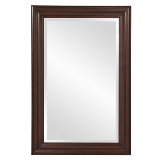 Coastal & Farmhouse Coastal & Farmhouse George Mirror