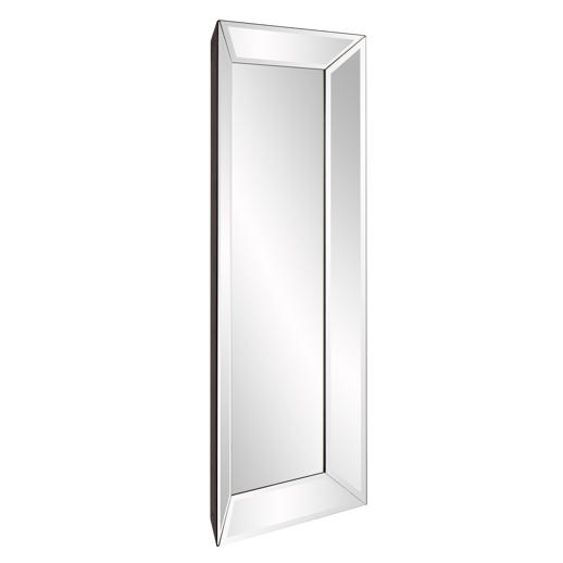 Contemporary Contemporary Vogue Mirror