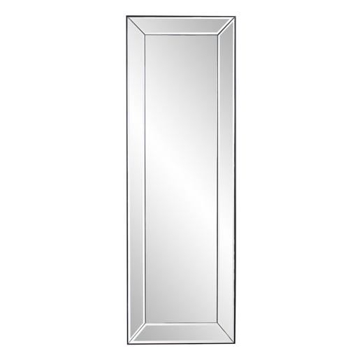 Contemporary Contemporary Vogue Tall Mirror