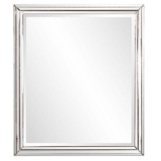 Contemporary Contemporary Omni Mirror