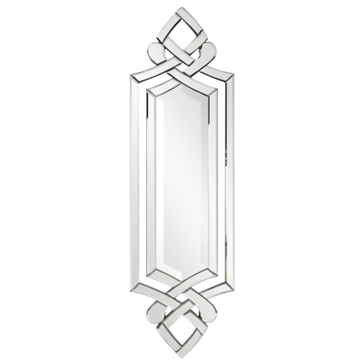 Contemporary Contemporary Allure Mirror