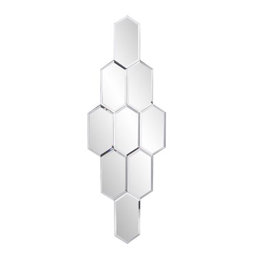 Contemporary Contemporary Skylark Mirror