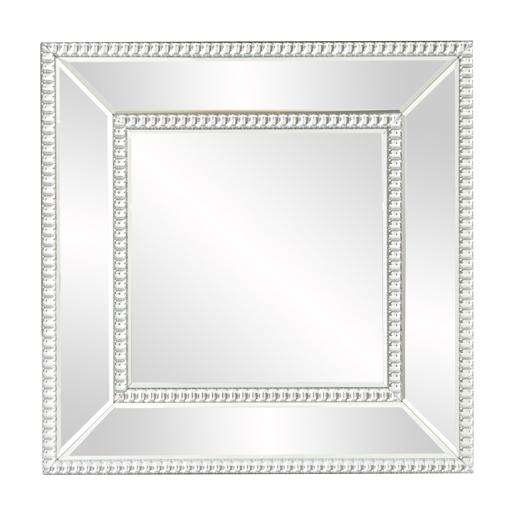 Contemporary Contemporary Bijou Mirror