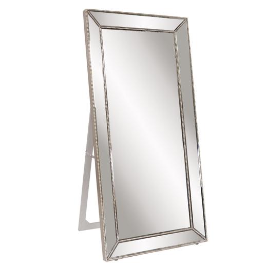 Contemporary Contemporary Titus Mirror